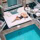 La pavimentazione giusta per la tua piscina sicurezza antiscivolamento